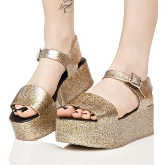 Melissa Shoes | Melissa Platform